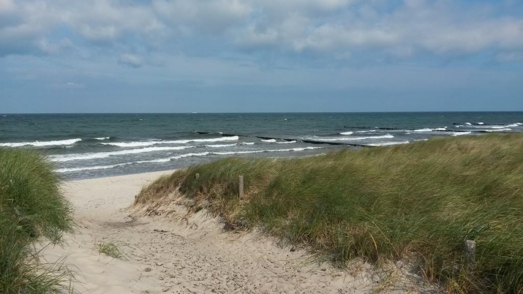 Strand Darß