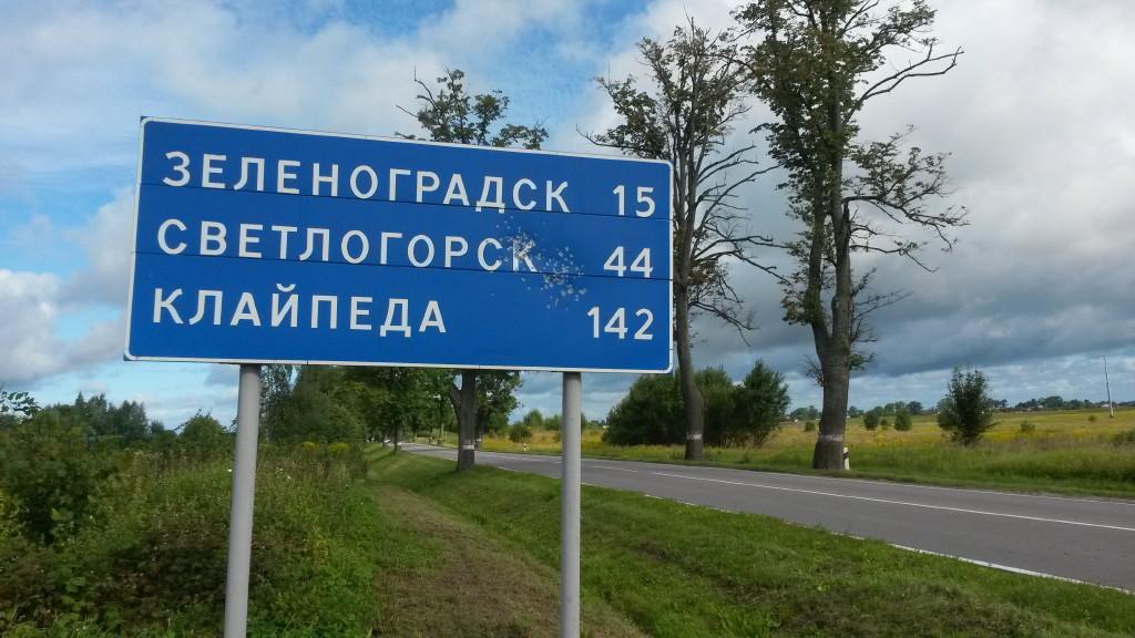 Zelenogrask