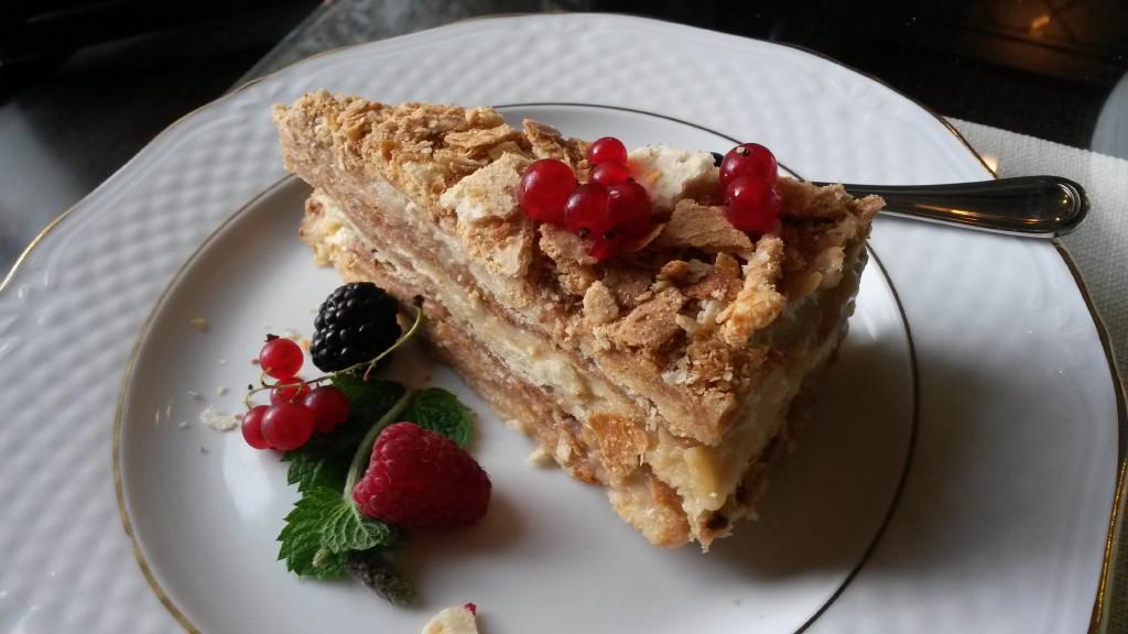 Elenas Kuchen