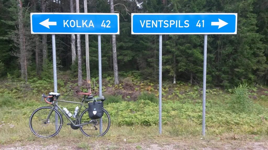 83 Kilometer